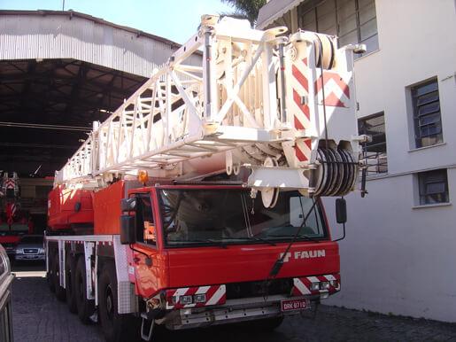 ATF 160 G-5